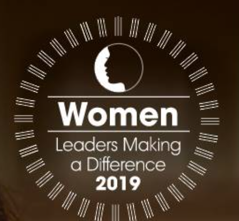 Angela Alvarez Women Leaders Making a difference 2019 - CioLook Magazine