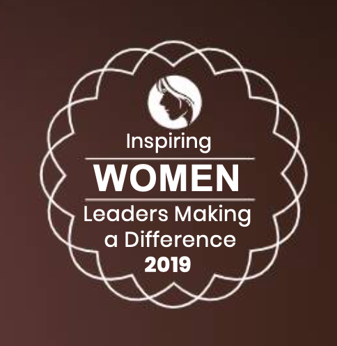 Inspiring Women leaders making a difference 2019 - CioLook Magazine