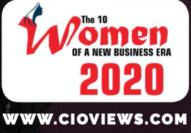 Ángela Álvarez Top Women of a New Business Era 2020